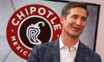 Chipotle will link executive compensation to environmental and diversity goals