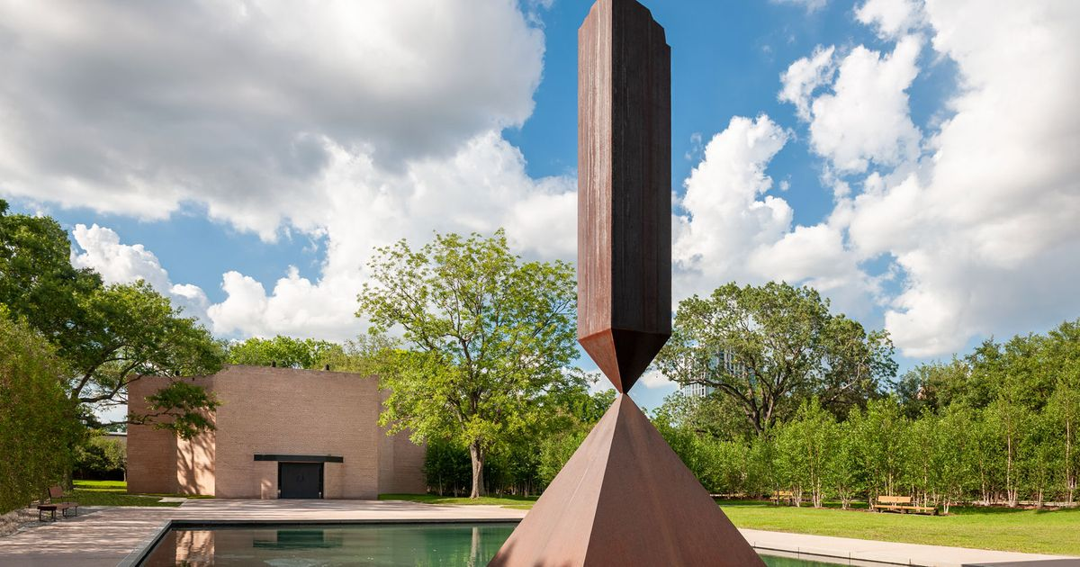 In Pictures | Rothko Chapel's 50th anniversary celebrated in new publication