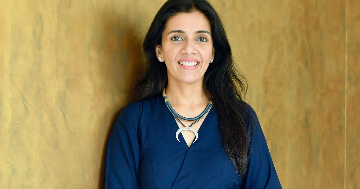 India Art Fair appoints Jaya Asokan as new director