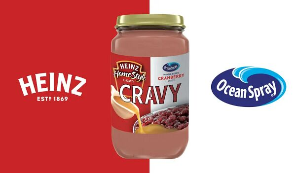 Cranberry-Infused Gravy Sauces