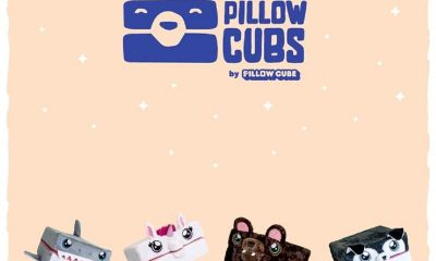 Kid-Friendly Side-Sleeper Pillows