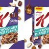 Chocolatey Indulgence Breakfast Cereals