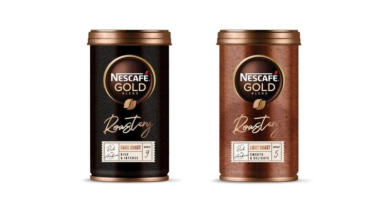 Barista-Style Instant Coffees