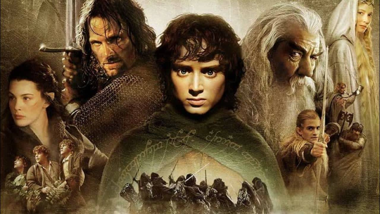 Amazon's 'Lord of the Rings' series will cost at least $465 million for first season