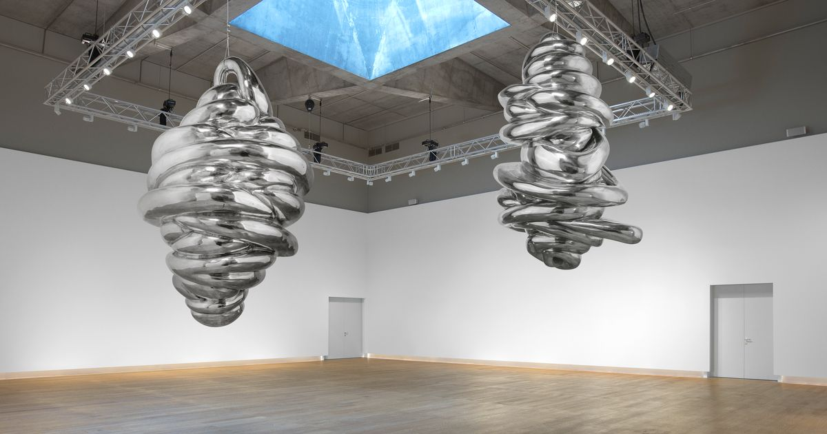 Chips are down: Hauser & Wirth opens in Monte Carlo