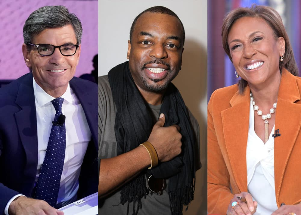 Final slate of 'Jeopardy!' guest hosts includes LeVar Burton and CNBC's David Faber