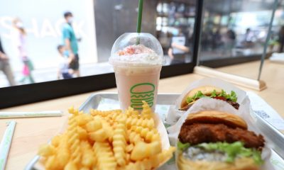Shake Shack has 'big plans for Asia' as it ramps up expansion in the region