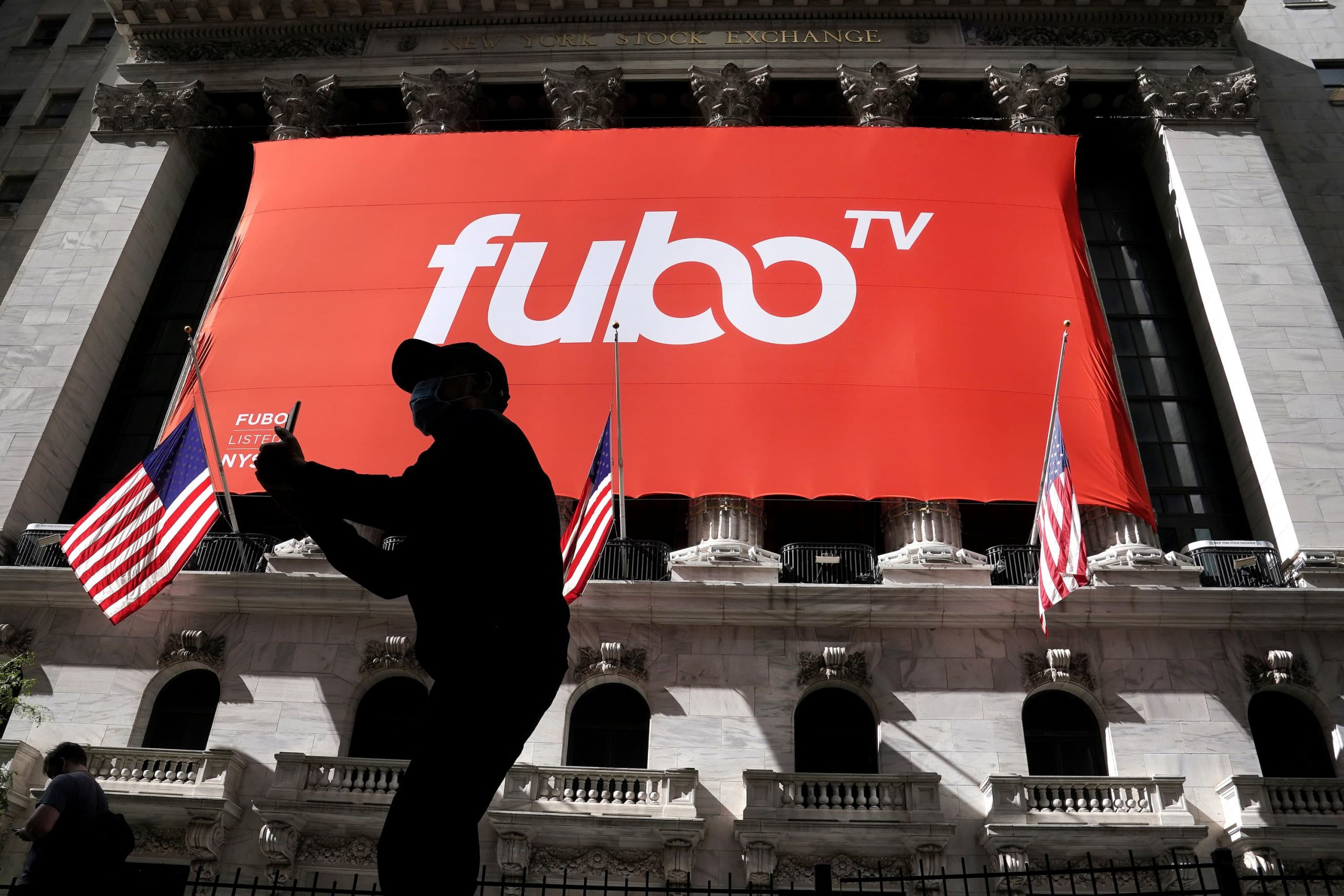 Stocks making the biggest moves after the bell: Levi Strauss, FuboTV, WD-40 & more