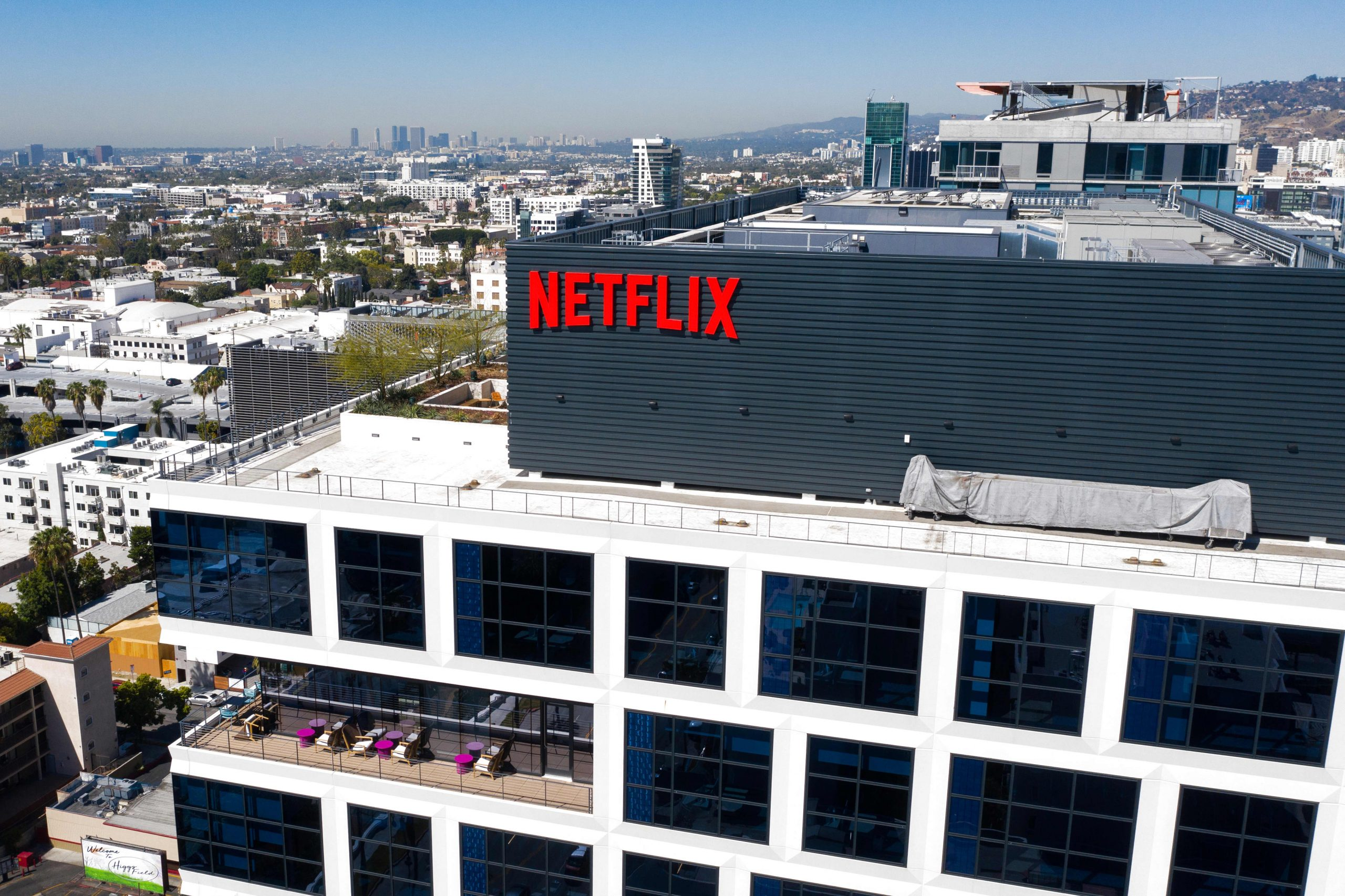 Stocks making the biggest moves after the bell: Netflix, CSX, Tenet Health & more