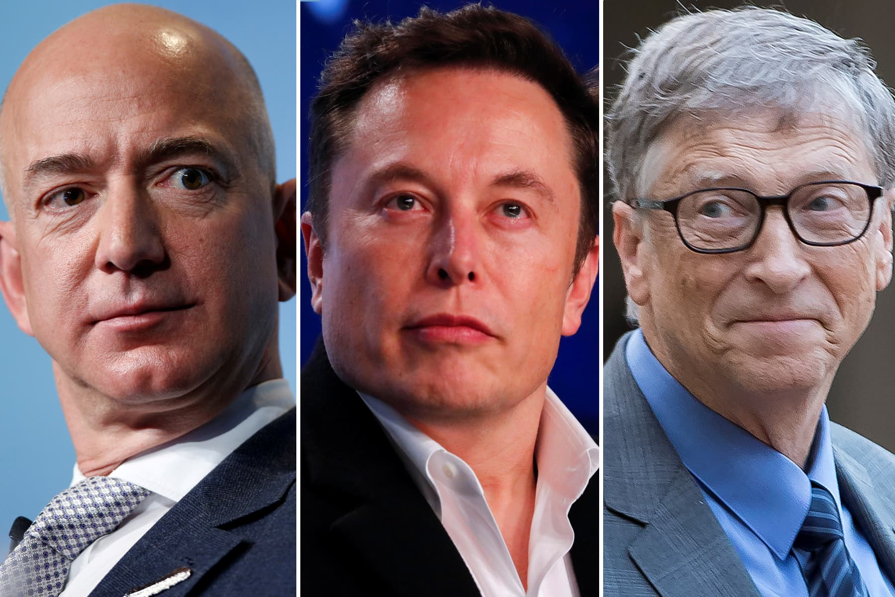 Tech billionaires are obsessed with climate change — but some question if they're focusing on the right areas
