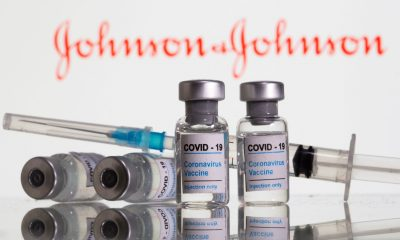 U.S. states face steep decline in J&J Covid vaccine amid production problems at Baltimore plant