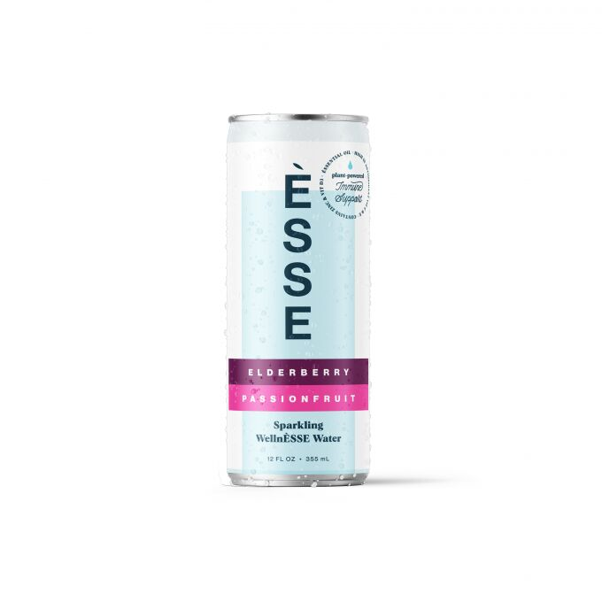 Functional Sparkling Water Beverages