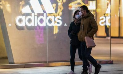 Adidas reports 150% sales hike in China despite local boycott over human rights