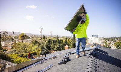 America's solar workforce fell by almost 7% in 2020, but industry hopes for a significant rebound