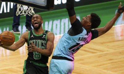 As Boston Celtics struggle, jersey patch partner Vistaprint takes the long view