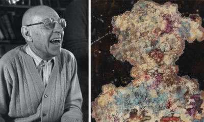 Brut force and influence: Jean Dubuffet's enduring impact on contemporary art