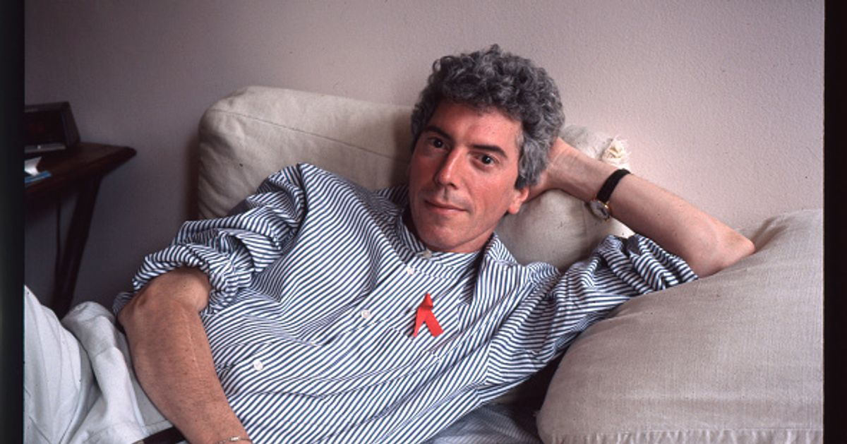 Patrick O'Connell, Visual Aids founder, has died, aged 67