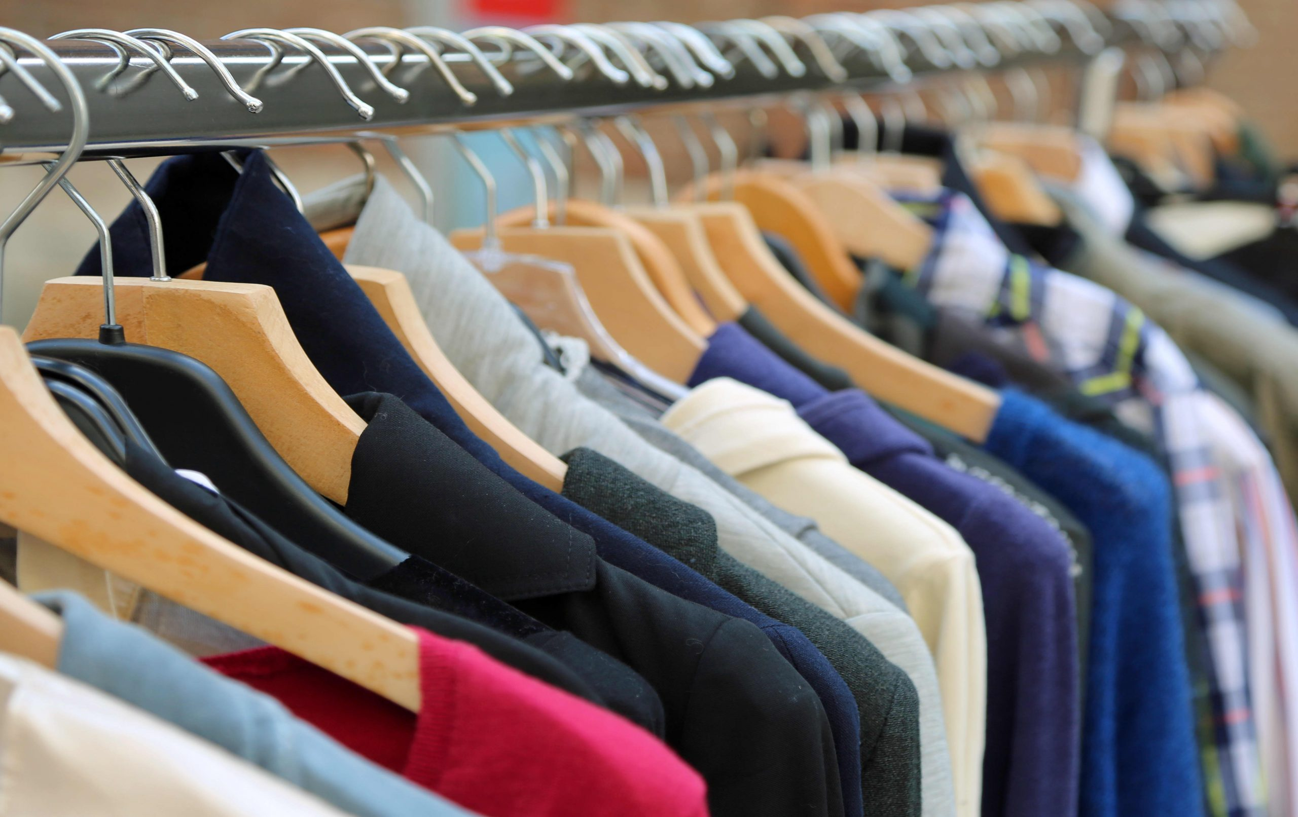 Polyester is one of the biggest polluters in fashion — here's what one CEO wants to do about it