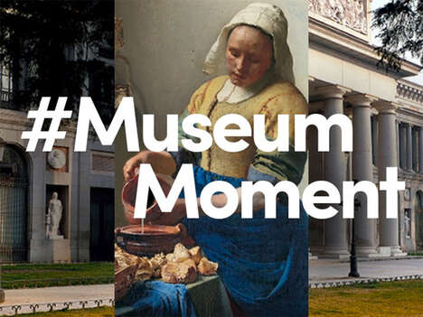Virtual Museum Events