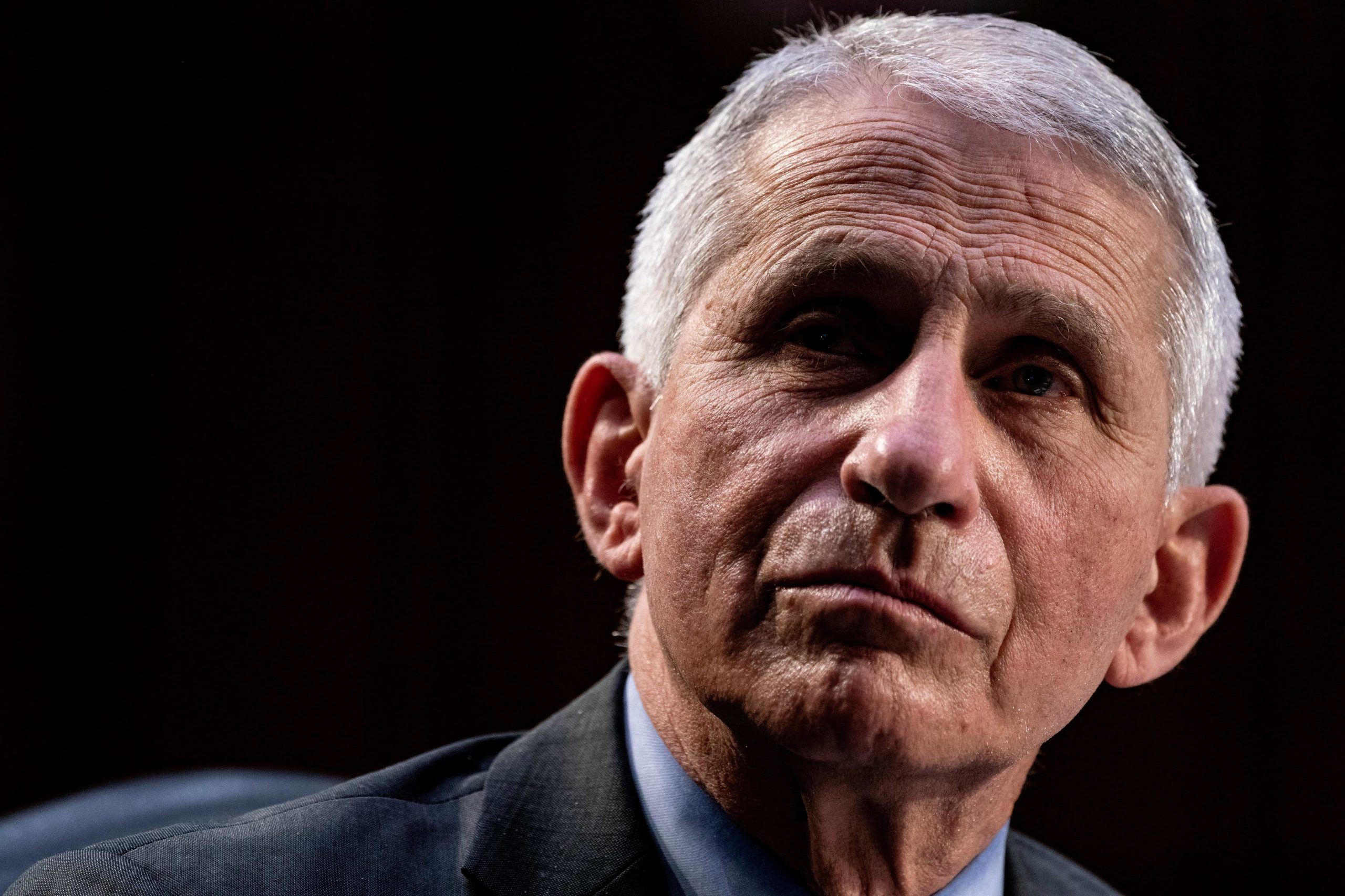 Fauci's 2,000 emails a day show how little U.S. officials knew in the early days of the Covid pandemic