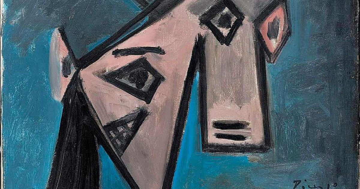 Greek police recover Picasso and Mondrian paintings stolen nine years ago in major heist