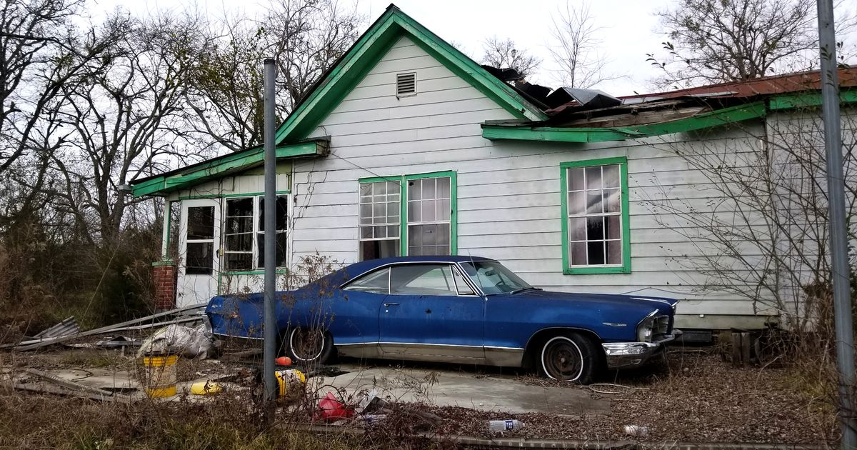 Neglected corners of US history: National Trust for Historic Preservation designates 11 most endangered places