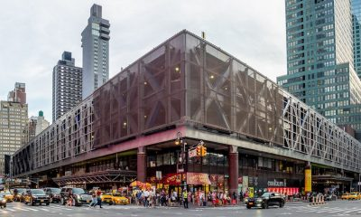 New York's Port Authority Bus Terminal—the 'worst place on Earth'—to get an art makeover