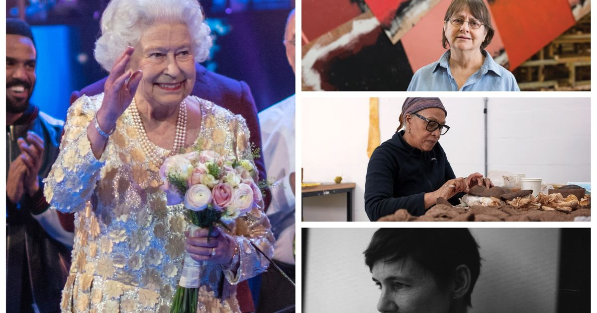 Queen's birthday honours: sculptor Phyllida Barlow is made a Dame with awards also for gallerist Sadie Coles and artist Veronica Ryan