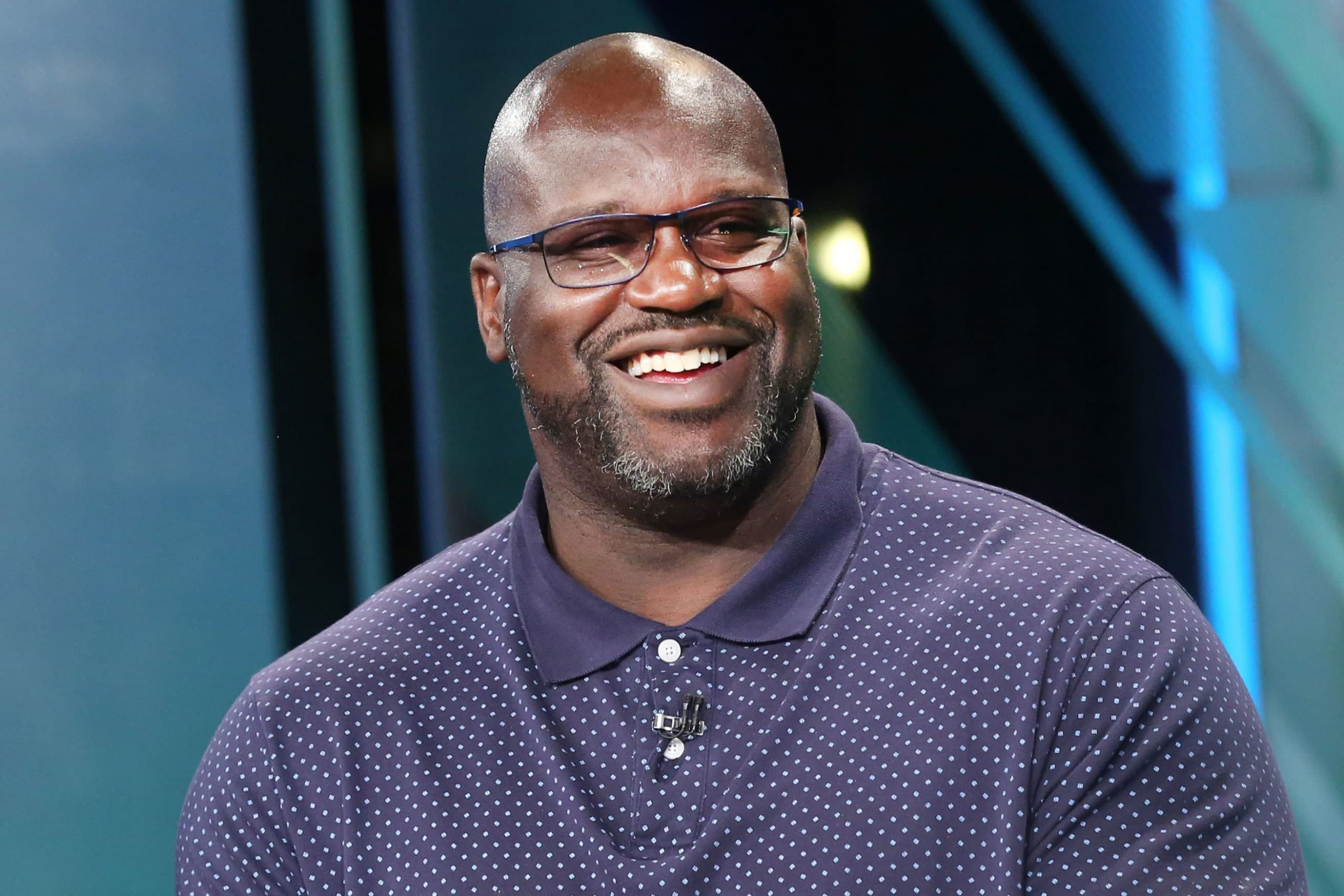 Shaq shoots down LeBron's comments about why so many NBA players were injured this year