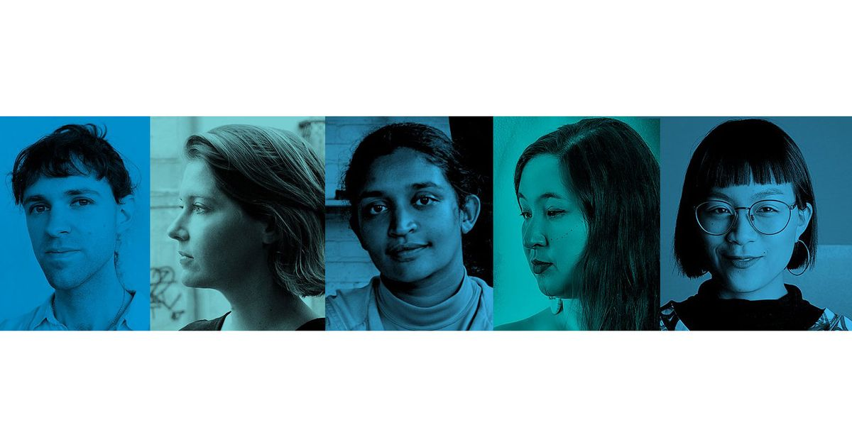 Shortlist announced for the Sobey Art Award, Canada's largest art prize