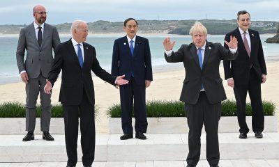 'The selfie summit': Why some economists and activists are disappointed with the G-7