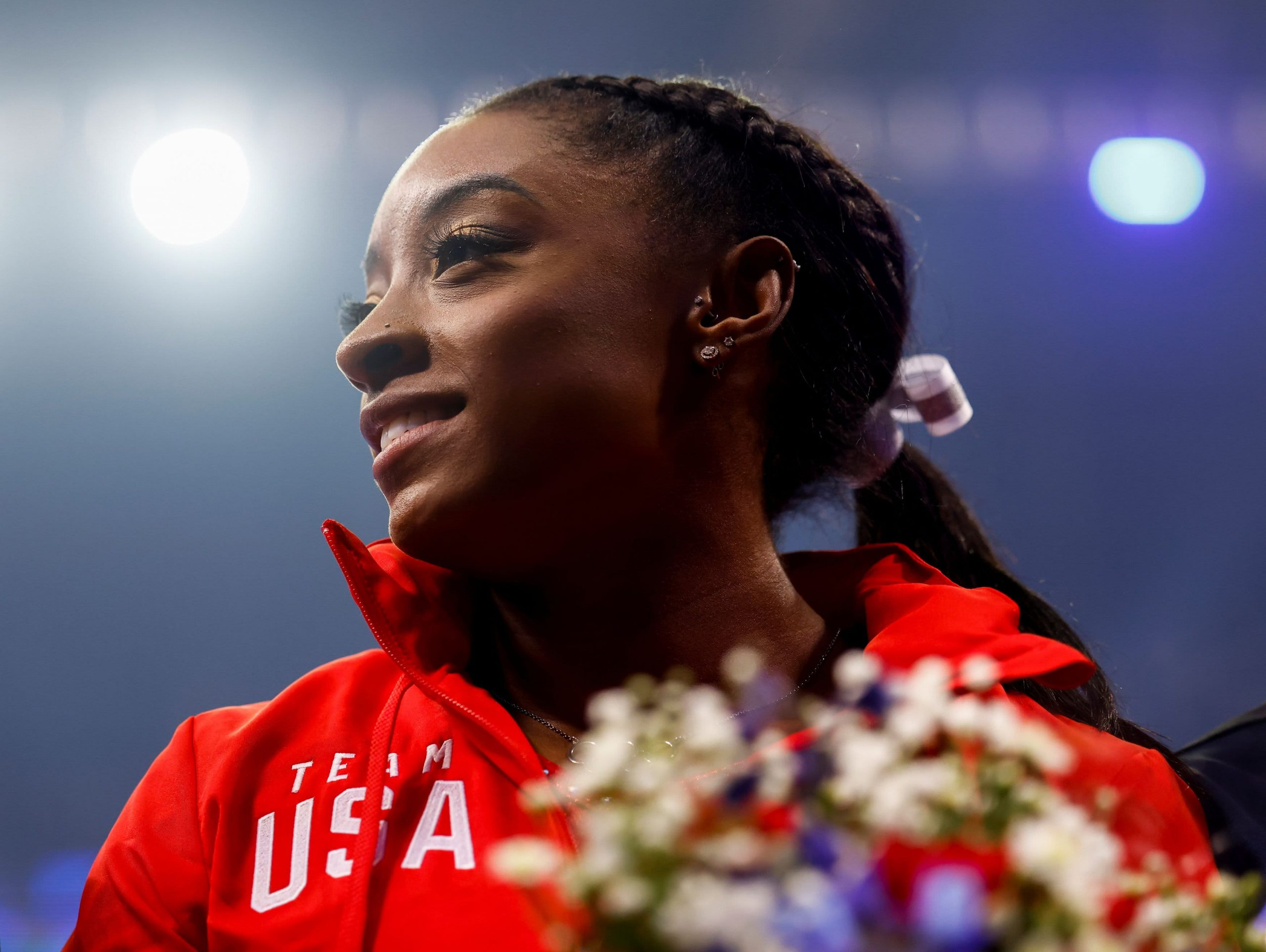 'You better be in the right headspace or really bad things are going to happen': Shannon Miller on Simone Biles's exit
