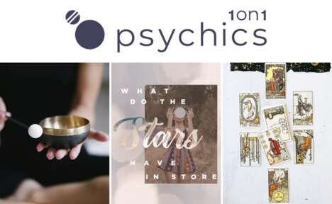 Digitized Psychic Services