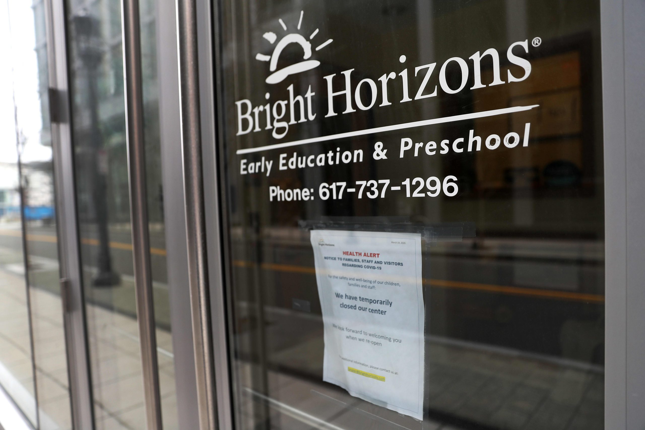 Employers offer stipends for babysitting and tutoring to sweeten child-care benefits and win over workers