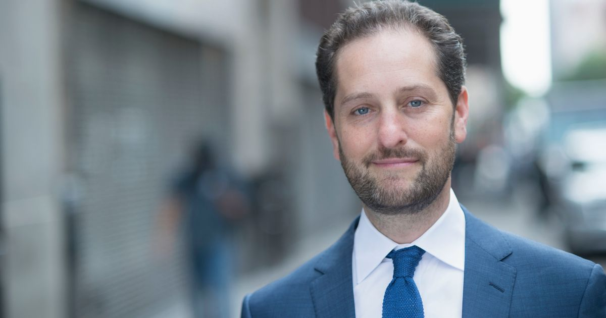Noah Horowitz is stepping down as Art Basel's director of Americas—next month