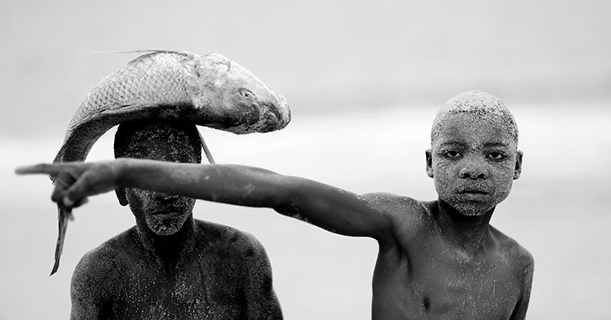 Photographers' Gallery in London stages first selling show dedicated to African photography
