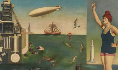 Surrealism, Sickert, Cézanne and Cornelia Parker's exploding shed: what to see at Tate in 2022