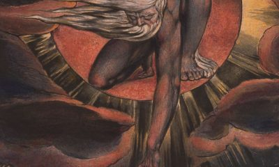 The Whitworth gallery in Manchester mints a William Blake NFT in aid of community causes
