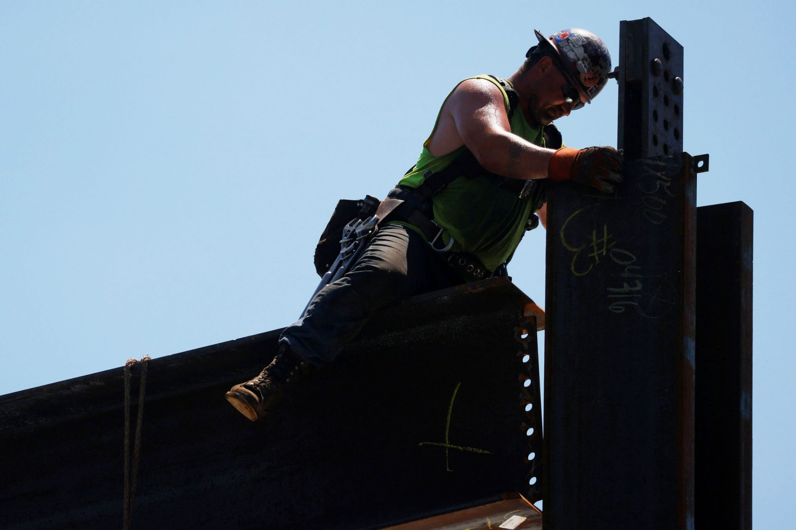 The biggest job wage boom post-pandemic is blue collar, but will it last for workers?