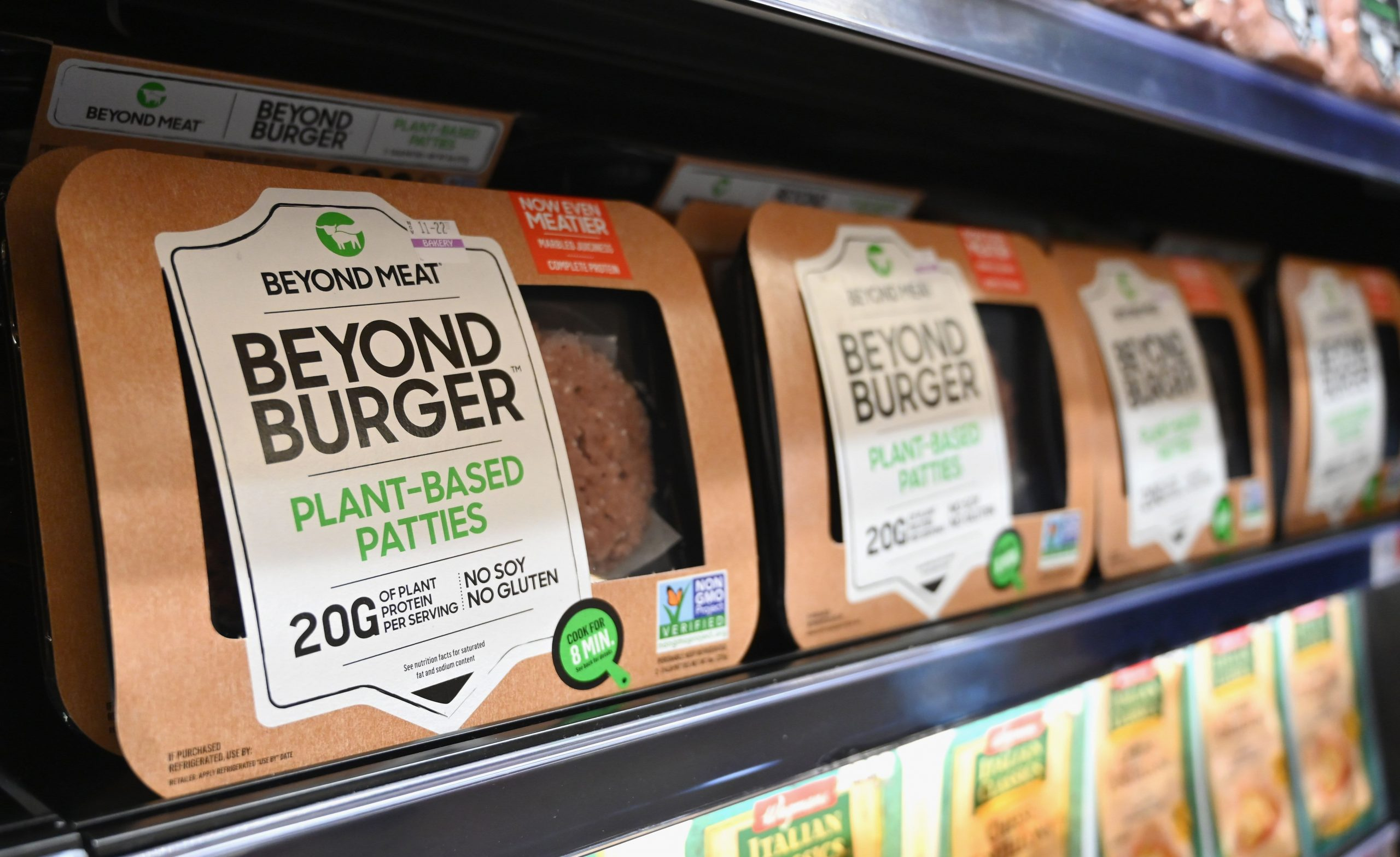 Impossible Foods, Beyond Meat battle to achieve price parity with real meat