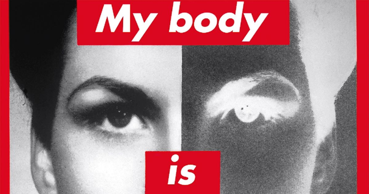 Interview | Barbara Kruger: 'Thank God I'm an artist and not a movie or Tiktok star'