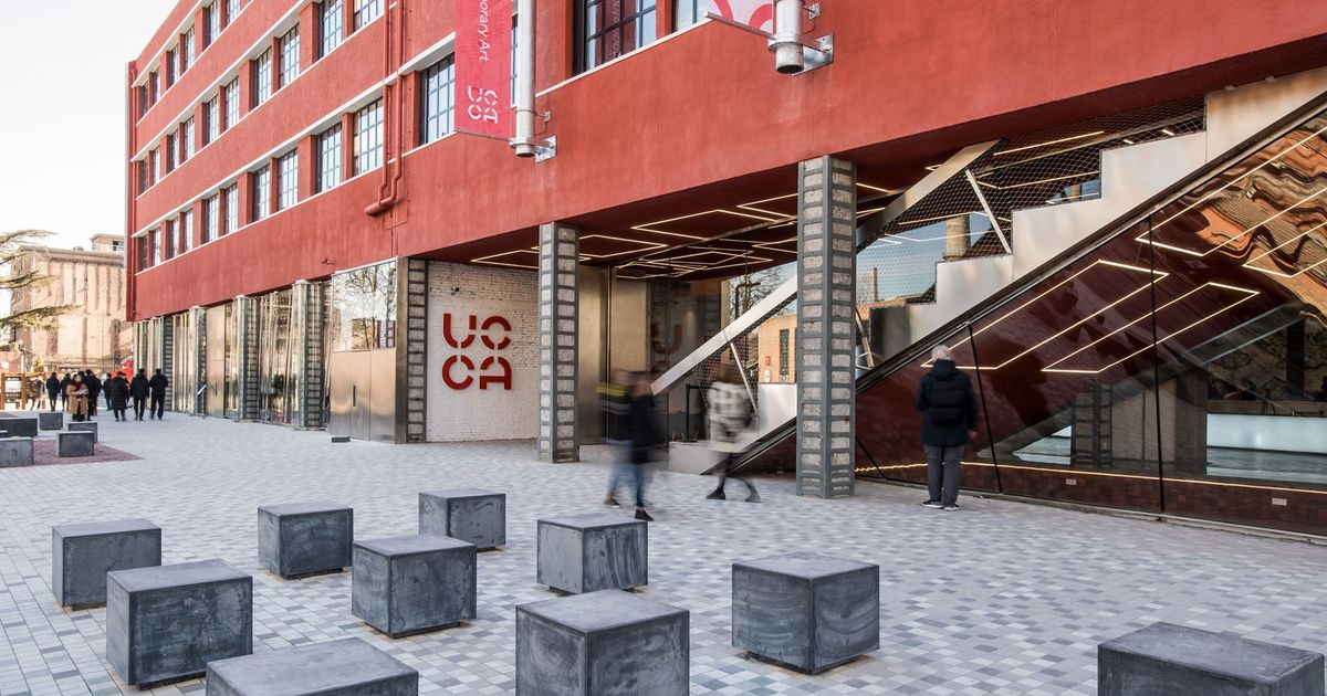 UCCA Center for Contemporary Art sets sights on Chengdu and a side hustle in a Beijing shopping mall