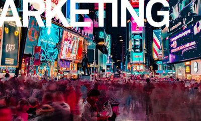 The Post-Pandemic Future of Marketing