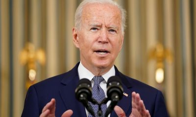 Biden blames delta variant, unvaccinated people for weaker-than-expected jobs report