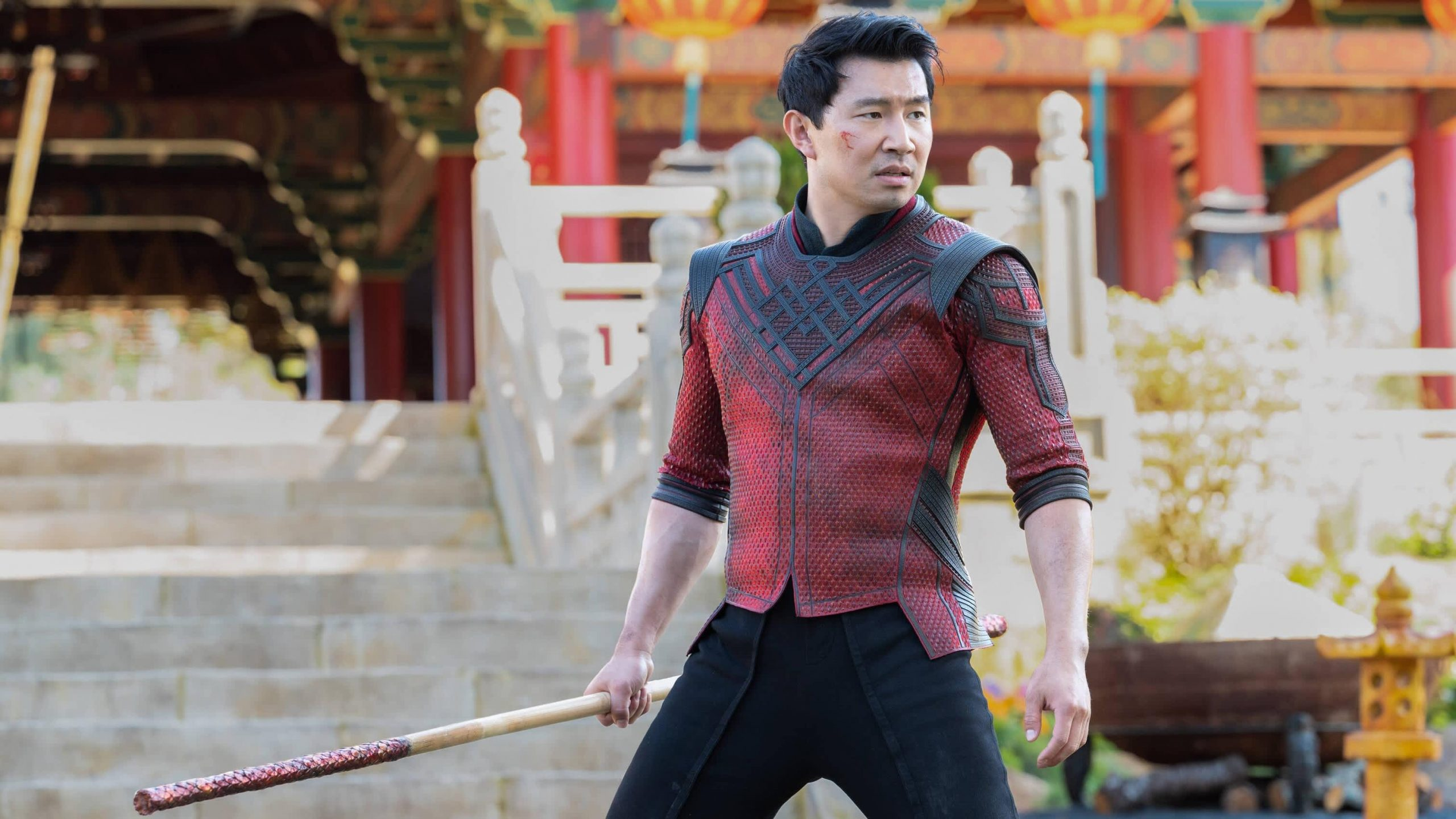Marvel's 'Shang-Chi' snares $71.4 million in domestic opening, second-highest of the pandemic